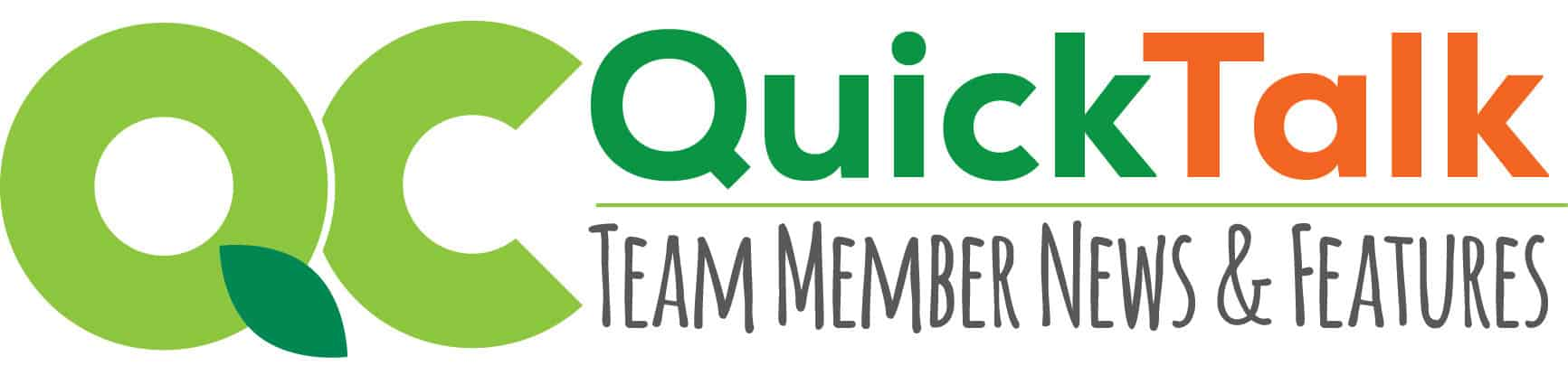 QuickTalk Team Member News